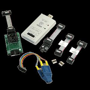 Backup Boot Flash Kit-SO16W(300mil) Socket « Backup Boot