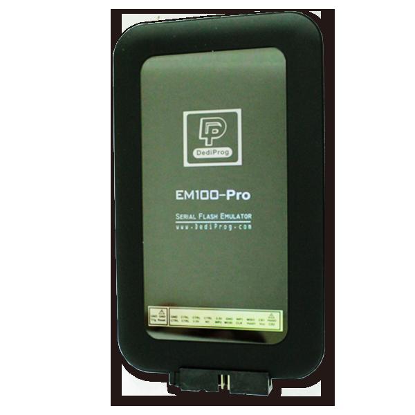 EM100Pro SPI Flash Emulator « SPI Flash Solution