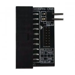 SO Connection Adaptor for EM100Pro - EM-PRO-CON-SO16
