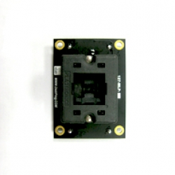 MLP8 6x8 Adaptor(Open Top) SPI-0127-WSON008-060080-01A