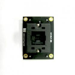 MLP8 6x8 Adaptor(Open Top) SPI-0127-WSON008-060080-001P