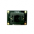 MLP8 5x6 Adaptor(Open Top) SPI-0127-WSON008-050060-01B