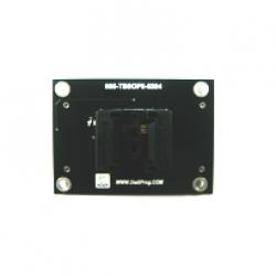 TSSOP8 Adaptor for EE100 - 065-TSSOP8-0204-A1