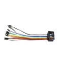 10-Pin ISP Split Cable (2.00mm) for EE100 - ISP-SP-CB4
