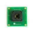 LQFP48 Aadaptor - Open Top for McuProg-STM32 - 050-LQFP48-0707-A1