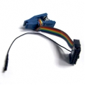 ISP Testclip SO8 for EE100 EE-TC-8