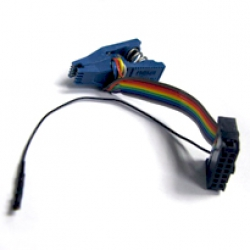 ISP Testclip SO8 for EE100 EE-TC-8