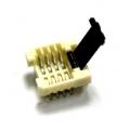SPI Flash Socket 8 Pin-1 SOK-SPI-8W-1