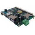 ATMEL - AT91SAM9G20 Board - SBC-SAM9G20K