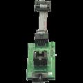 Backup Boot Flash SO8W Socket - BBF-8W