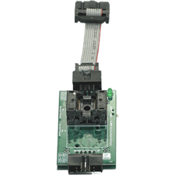 Backup Boot Flash SO16W Socket - BBF-16W