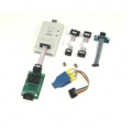 Backup Boot Flash Kit -SO16W(300mil) Socket - SBK03