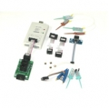 Backup Boot Flash Kit -Dual SO8W(207mil) Sockets - SBK05
