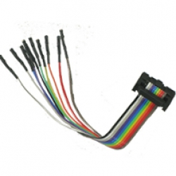 10-Pin ISP Split Cable (2.54mm) ISP-SP-CB