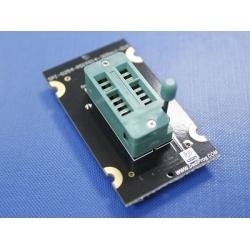 uWire-254-PDIP014-300mil-01B3