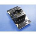 WSON Adaptor SPI-127-WSON008-060050-01EP