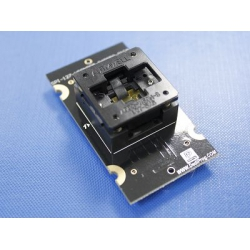 WSON Adaptor SPI-127-WSON008-060050-01CA
