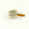 SPI Flash Socket 8 Pin G6179-100000 - SOK-SPI-8W