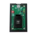 UFS IC Reader Board - UFSProg-CS