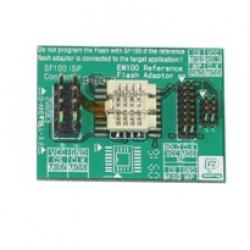 Reference Flash Adaptor (SO8W) EM100Pro EM-AD-RF8W-kit
