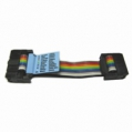 SF100 ISP cable 2x5 ISP-CB2