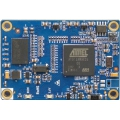 Atmel AT91SAM9X25 CPU Board - CM-SAM9X25