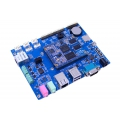 ATmel SAMA5D34 Industrial board - IPC-SAMA5D34
