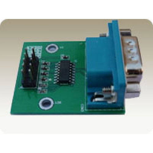 TTL-RS232 Module - M100S23