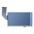7 inch LCD Resistive Module - MY-LCD70TP