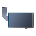 7 inch LCD Capacitive Module - MY-LCD70TP-C