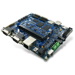 Development Board (Atmel A5D2)  - MYD-JA5D2X