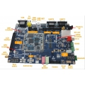 Samsung ARM11 S3C6410 Single Board - Real6410
