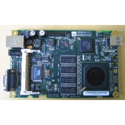 System board alix3d2