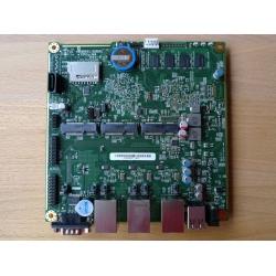 System Board - apu1d4