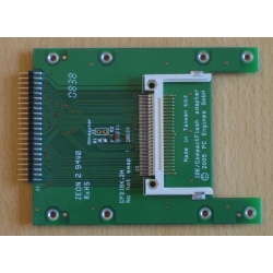 IDE to CompactFlash adapter cf2h