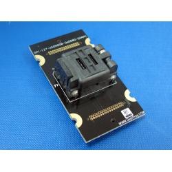 WSON Adaptor SPI-127-WSON008-060080-02BPC