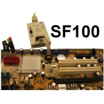 In-Situ ROM Programmer for Serial Flash model SF100