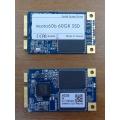 60 GB mSATA SSD module - msata60b