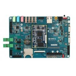 AM335x Industrial Cortex-A8 Single Board   - OK335xD-I