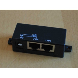 passive POE adapter for alix poe1a2