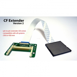 CompactFlash cable extender 43 cm- CXM-CF-EXT2-430