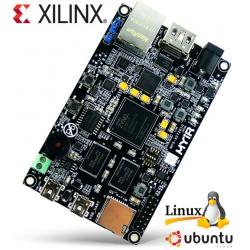 Z-turn Kit for Xilinx Zynq-7010 With accessories - MYS-7Z010-C