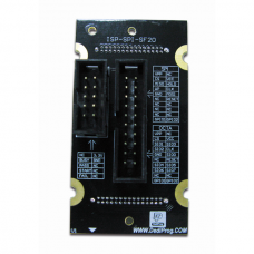 ISP-SPI-SF20: ISP adaptor for SPI [Pin compatible with SF600]