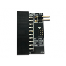 EM-PRO-CON-SO8: SO8 1.27mm 2x4 Adaptor