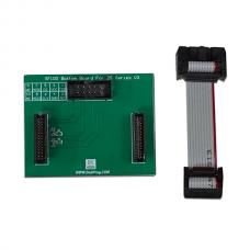 SF100-Bottom-Board-V3-PKG: SF100 Bottom Board V3 With Cable, For 25 Series