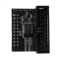 SF600-ISO-BOARD-2: SF600-ISO-BOARD-2
