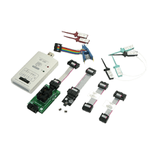 SBK05: Backup Boot Flash Kit [Includes BBF-D8W and SF100 Programmer]