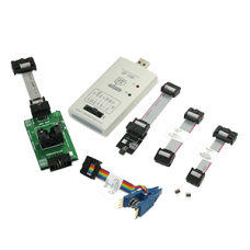 SBK09: Backup Boot Flash Kit [Includes BBF-8N and SF100 Programmer]