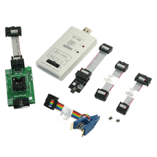 SBK01: Backup Boot Flash Kit [Include BBF-8W and SF100 Programer]