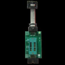 BBF-DIP: Backup Boot Flash Module-DIP